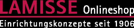 Das Logo des Lamisse Onlineshops
