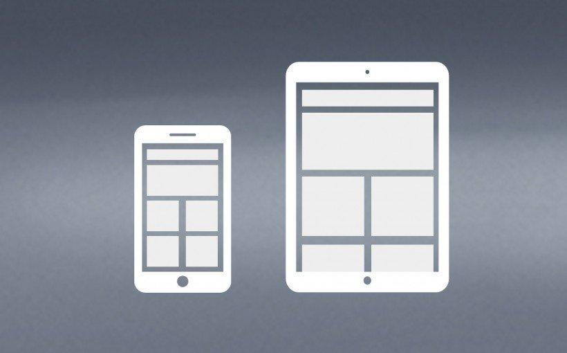 Responsive Webdesign Trends 2017 Teaser – Device Infografik