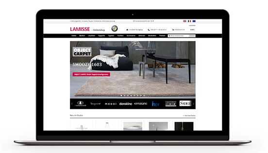 Lamisse Macbook