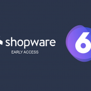 Early Access Shopware