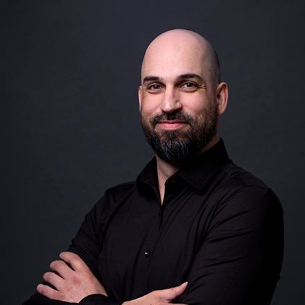 Nicolas Brandt